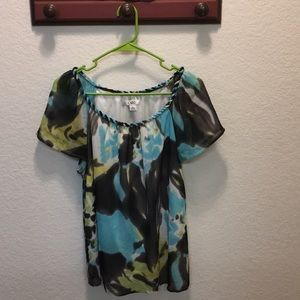 Cato size large blouse.